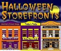 Click to see our tinplate-inspired Halloween Storefront projects.