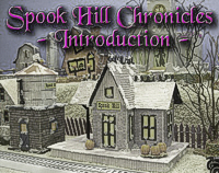 Spook Hill Chronicles is available again for your holiday reading pleasure. Click here to go to the introduction page.